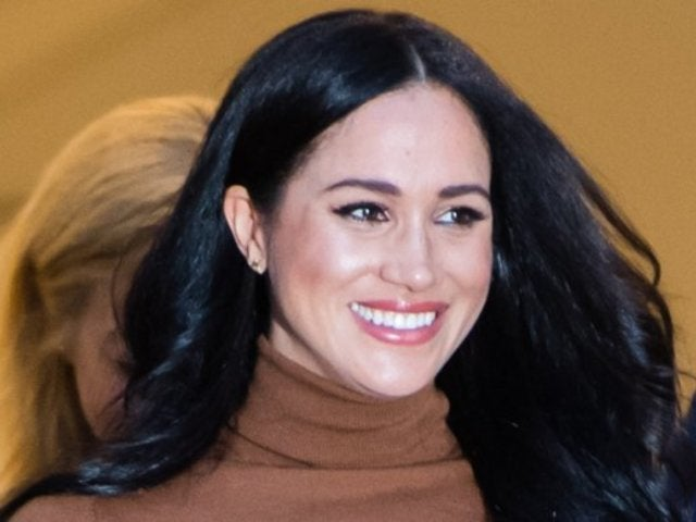 Meghan Markle Reportedly Seeking 'A-List' Directors, Roles For Return to Acting