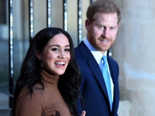 Meghan Markle and Prince Harry: No Royal Titles, No Public Funding and 5 More Changes the Couple Will Make