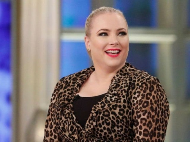 'The View': Meghan McCain's 'Lone Wolf' Status Creating Difficulties for Production