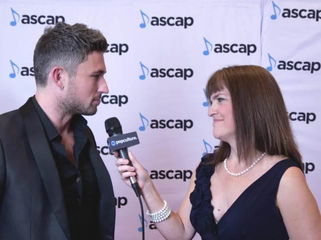 Michael Ray - 2019 ASCAP Awards Ceremony