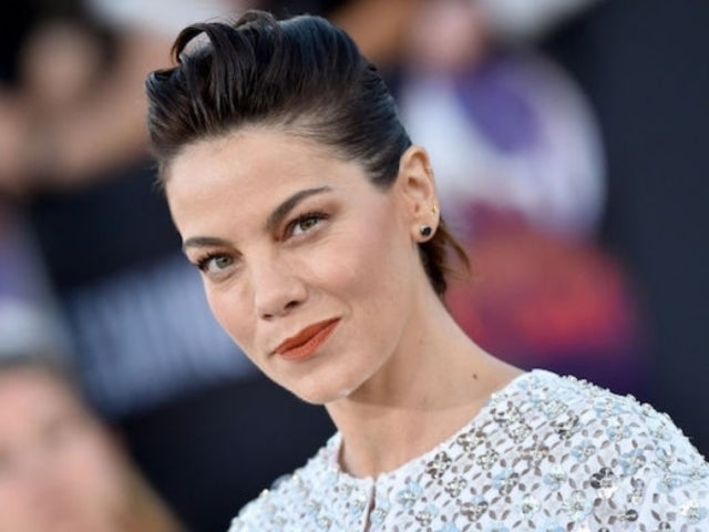 Michelle Monaghan Tells Brad Pitt Not to 'Break Our Hearts Again' After Jennifer Aniston Reunion