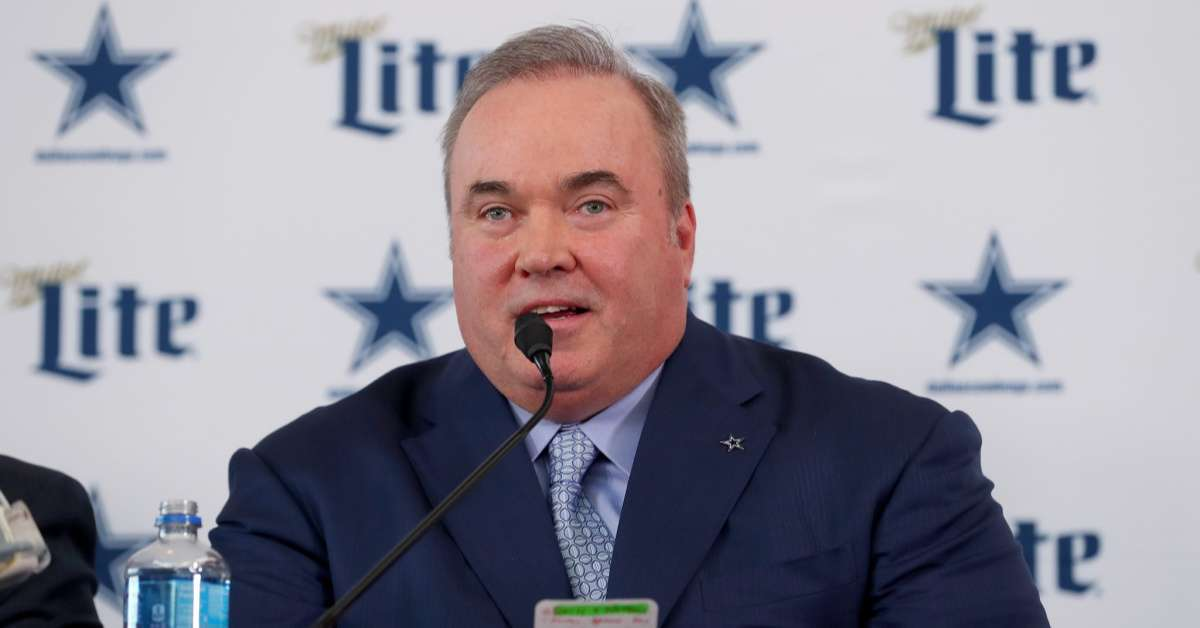 Mike McCarthy admits to lying interview Dallas Cowboys