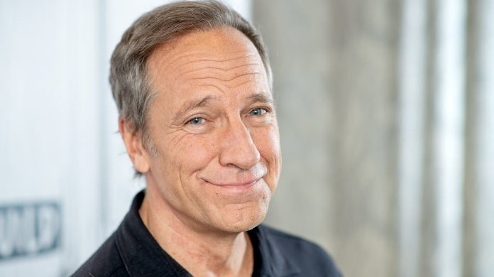 mike rowe getty images