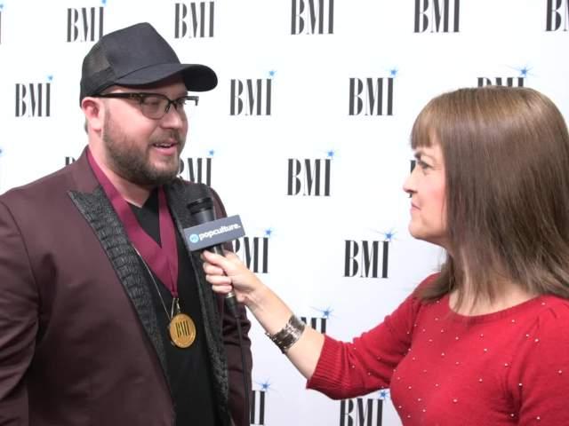 Mitchell Tenpenny - 2019 BMI Awards