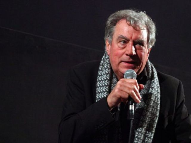 'Monty Python' Star Terry Jones Dead at 77 After Battle With Dementia