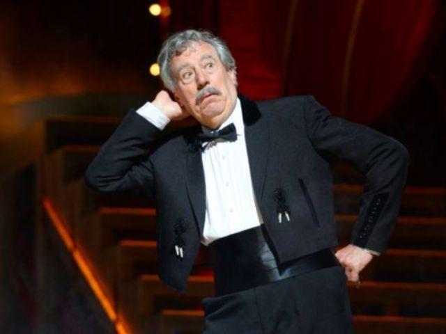 'Monty Python' Fans Heartbroken Over Star Terry Jones Death