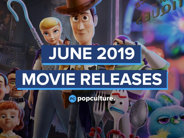 Movies Coming to Theaters in June 2019