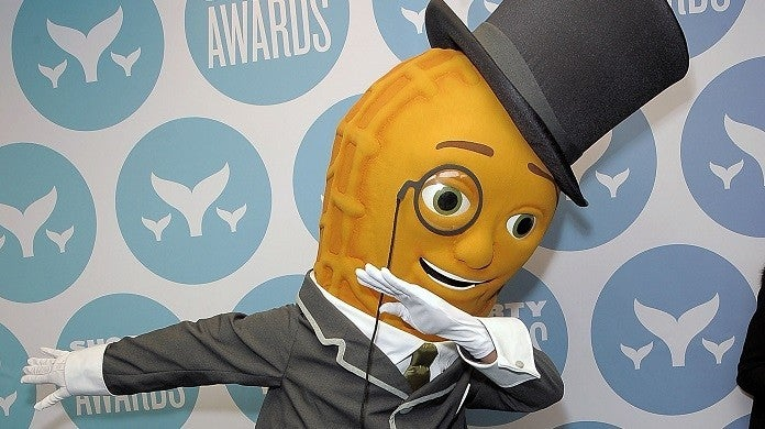 mr-peanut-getty