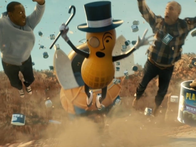 Super Bowl 2020: Watch Mr. Peanut Die in New Commercial