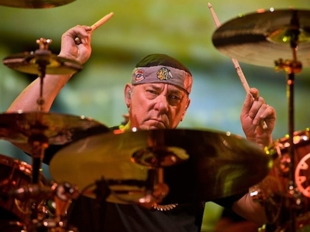 Neil Peart: Music World Mourns Loss of Rush Drummer After Longtime Battle With Brain Cancer