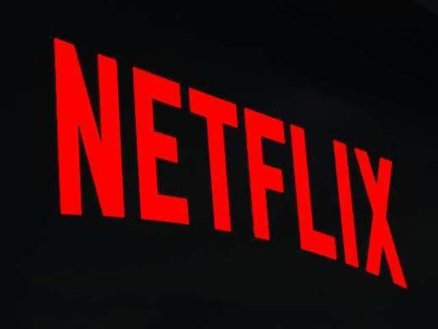 New Netflix Original Content Coming in April
