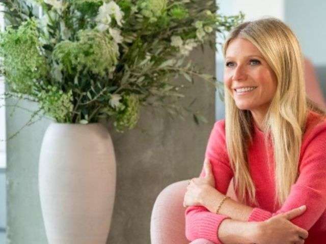 Gwyneth Paltrow Reveals Intense Details About Her 'Emotional' MDMA Trip