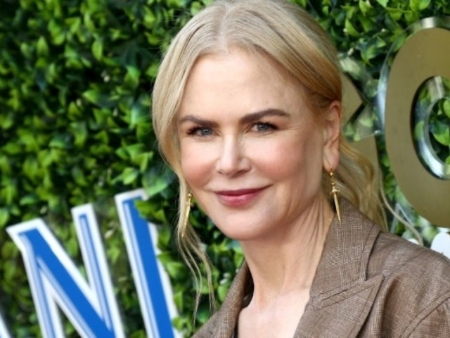 Nicole Kidman Reportedly Left Pre-Golden Globes Party 'in Tears' After Learning Australian Home Threatened by Wildfires