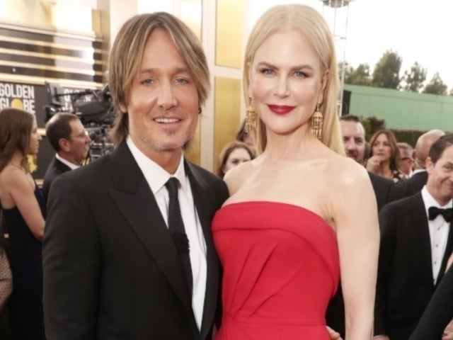 Golden Globes 2020: Nicole Kidman Hits Red Carpet With Keith Urban Amid Australian Wildfires