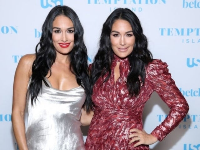 Nikki Bella and Twin Sister Brie Bella Shut Down Planned IVF Pregnancy Rumors
