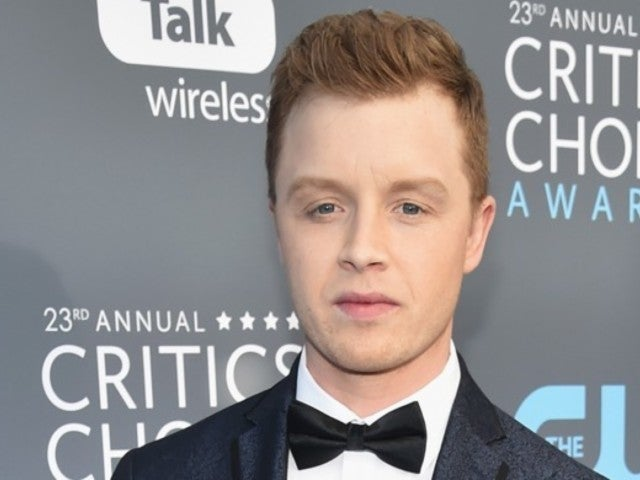 'The Conners' Casts 'Shameless' Star Noel Fisher as Grown-Up 'Roseanne' Character