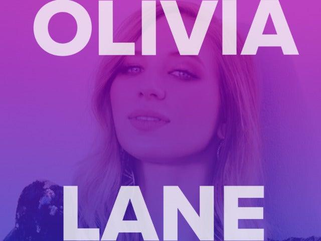 Olivia Lane - PopCulture Performances