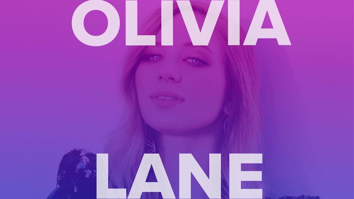 Olivia Lane - PopCulture Performances screen capture