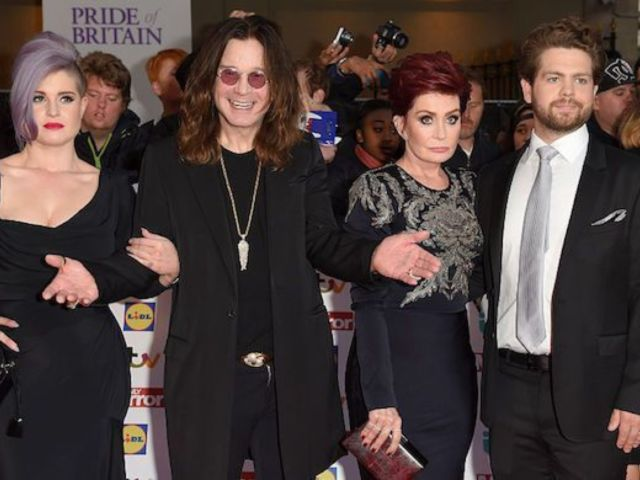 Jack Osbourne's 'Strongest Man' Post About Dad Ozzy Gives Fans All the Feels