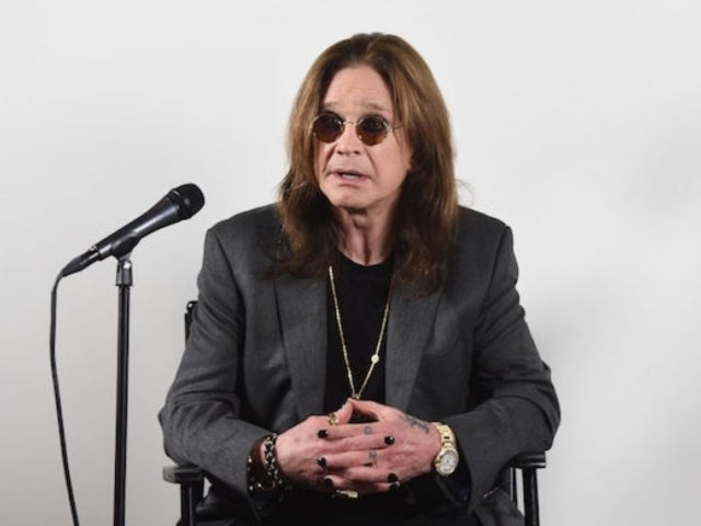 Ozzy Osbourne Opens up About Dying After Revealing Parkinson's Diagnosis: 'I Don't Dwell on It'