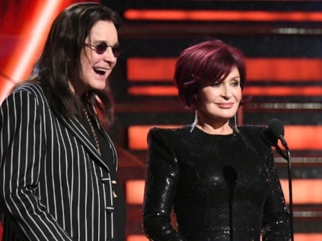 Grammys 2020: Ozzy Osbourne Makes First Appearance Since Parkinson's Diagnosis