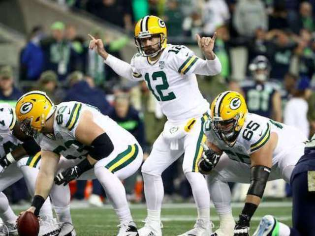 Seahawks vs. Packers Playoff Game: How to Watch, What Time and What Channel
