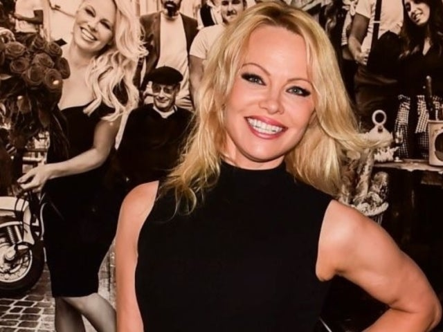 Pamela Anderson and Husband Jon Peters Break up After 12 Days of Marriage