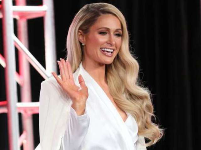 Paris Hilton Claims She Was Playing a 'Character' During 'The Simple Life'