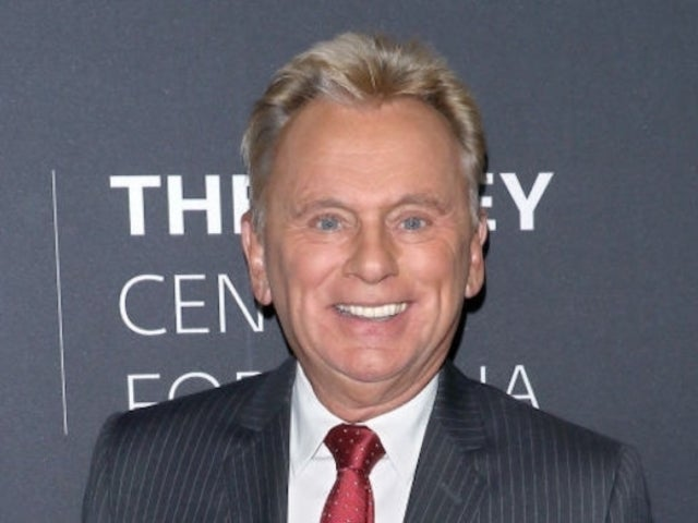 'Wheel of Fortune' Fans Concerned After Pat Sajak Jokingly Chastises Another Contestant