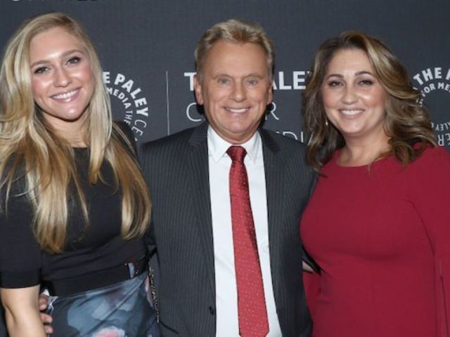 'Wheel of Fortune' Fans Are Chiming in After Pat Sajak's Message to His Daughter Maggie