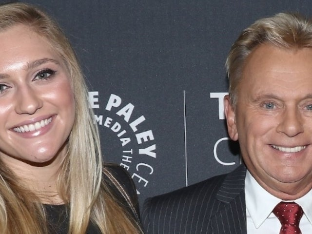 Maggie Sajak Opens up About Dad Pat Sajak's 'Really Scary' Hospitalization