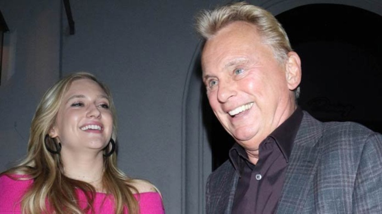 'Wheel of Fortune' Host Pat Sajak Shares Sweet Father-Daughter Dance Home Video With Daughter Maggie for Father's Day.jpg