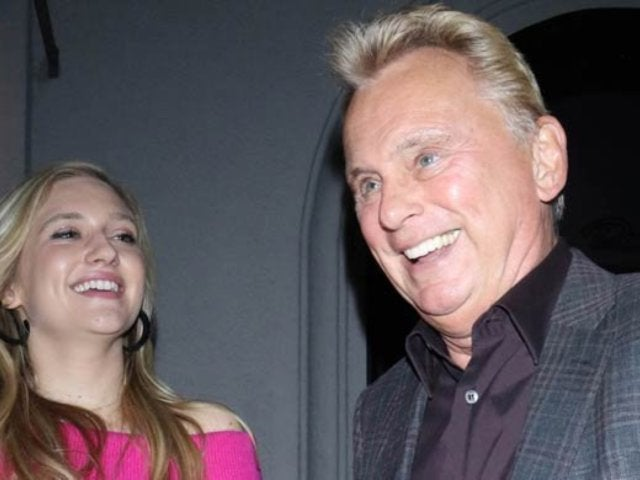 'Wheel of Fortune' Host Pat Sajak Has High Praise for His Daughter Maggie's Letter-Turning Skills