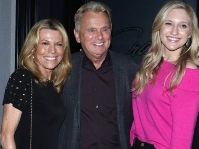 'Wheel of Fortune' Host Pat Sajak Joins Daughter Maggie and Co-Star Vanna White for Group Dinner Post-Surgery
