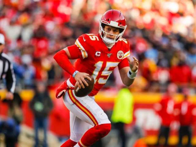 Patrick Mahomes Reveals Epic Highlight Reel From Chiefs vs. Titans