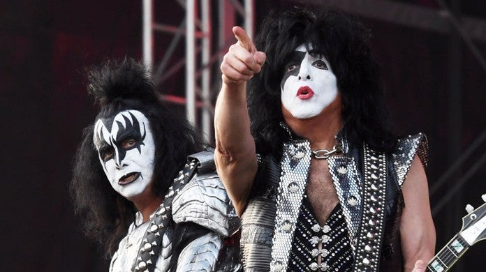 paul-stanley-gene-simmons-kiss-getty