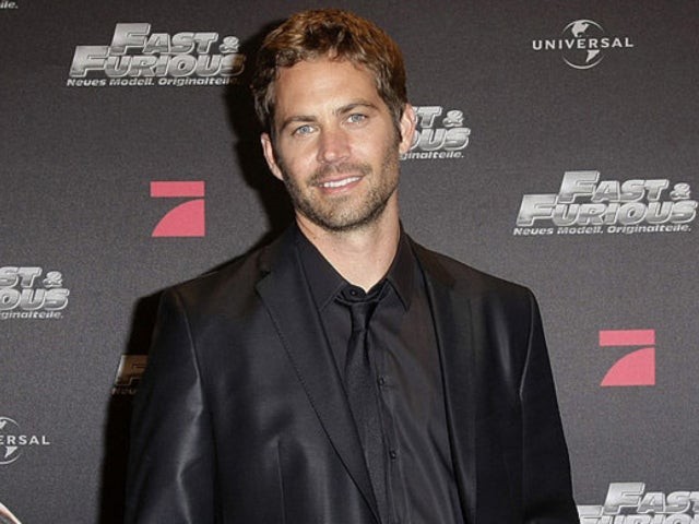 Walmart Apologizes for Paul Walker Joke After Offended 'Fast & Furious' Fans Lash Out