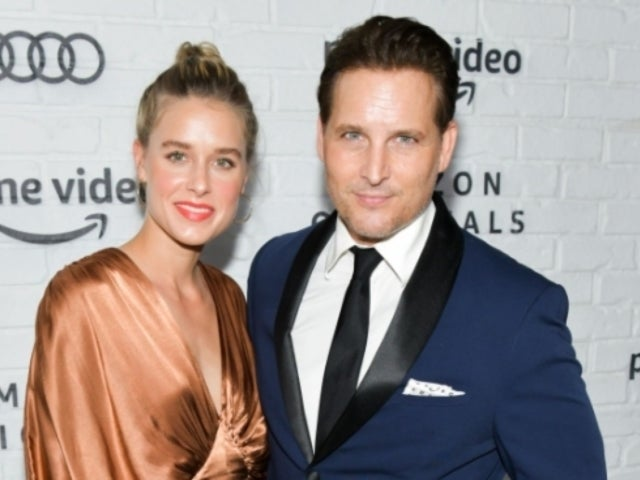 'Twilight' Actor Peter Facinelli Reveals Engagement to Girlfriend Lilly Anne Harrison