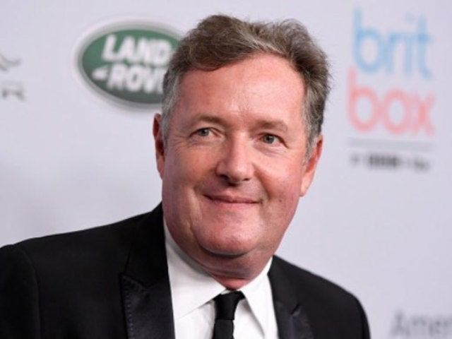Piers Morgan Speaks out After Kobe Bryant's Death