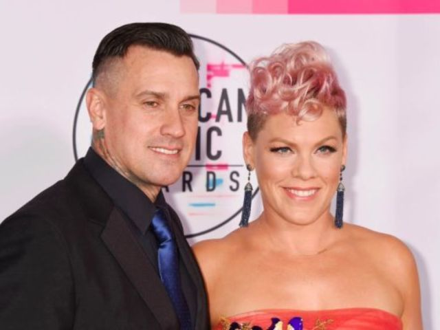 See How Pink's Husband Carey Hart Surprised Her for Their 14th Anniversary