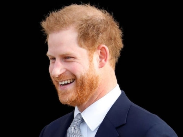 Prince Harry Flies Commercial to Canada After Private Plane Backlash