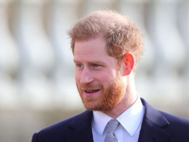 Prince Harry Reportedly 'Angry' With Royal Family Ahead of UK Visit
