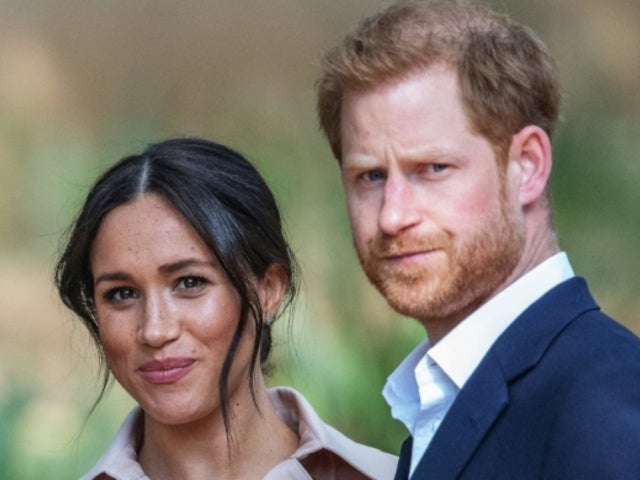 Prince Harry Arrives in Canada to Reunite to With Wife Meghan Markle