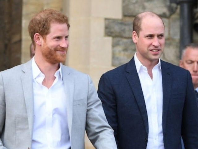 Prince William Allegedly Feels 'Let Down' by Harry's 'Reckless' Actions Following Royal Family Exit