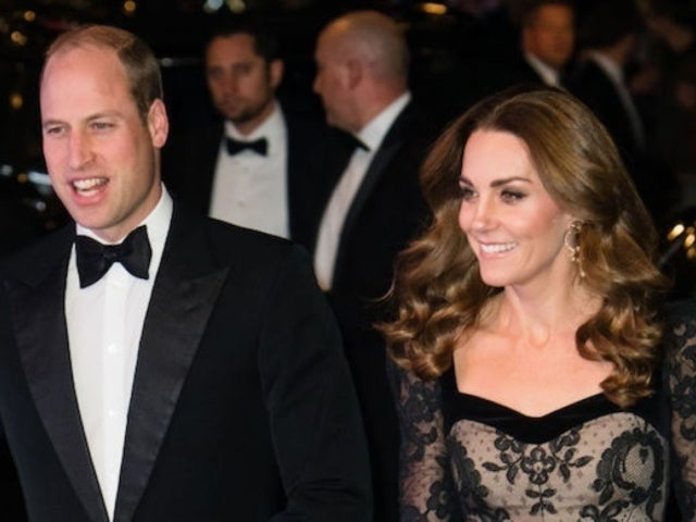 Kate Middleton Reveals If Prince William Wants Any More Kids