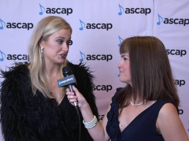 Rachel Wammack - 2019 ASCAP Awards