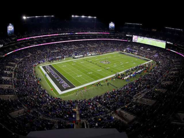 Ravens vs. Titans: Fan Dies After Collapsing During Game at M&T Bank Stadium