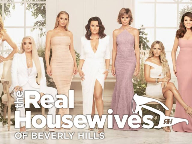 Real Housewives of Beverly Hills Recap - Season 9, Episode 7