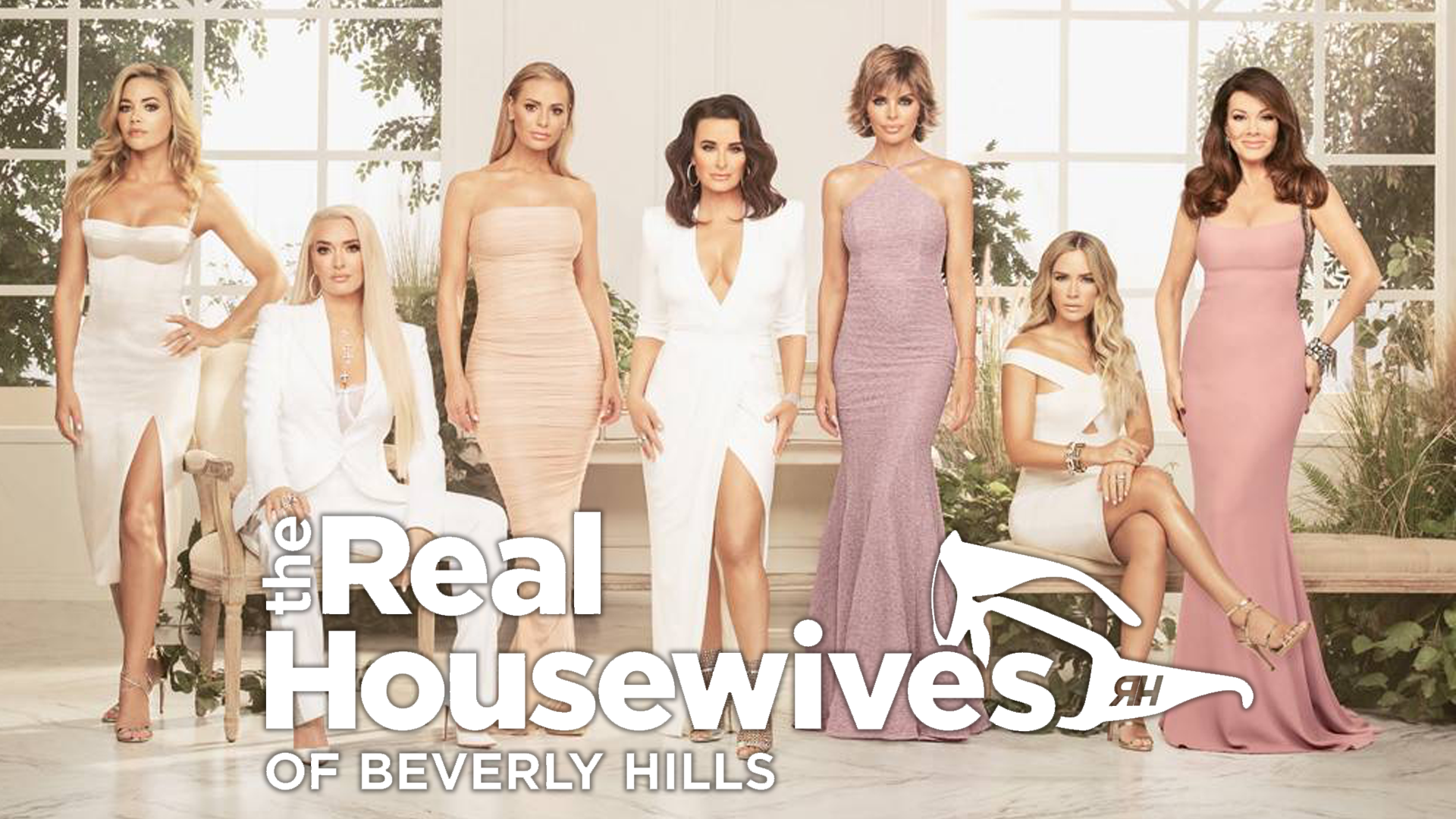 Real Housewives of Beverly Hills Recap - Season 9, Episode 7 screen capture