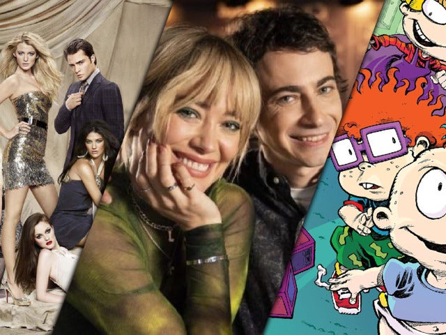 Reboots and Revivals We're Looking Forward to Most